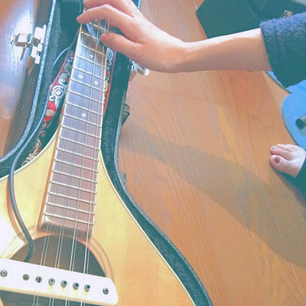 民族楽器**