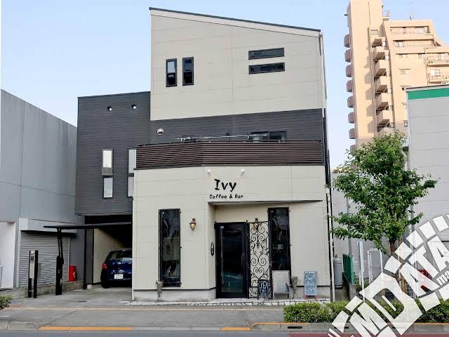 町田にある 音楽カフェ=Coffee & bar Ivy